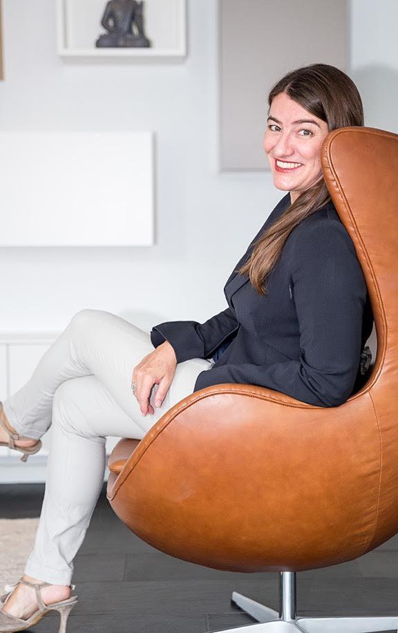 Simone Aïda Baur