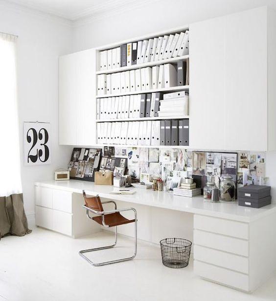 Organised Interior Design Business