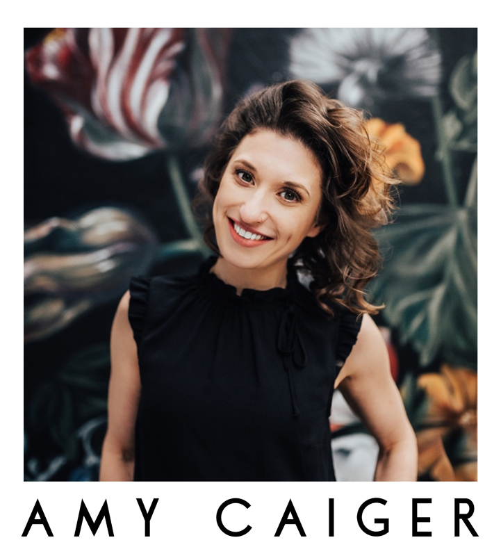 Amy Caiger | How To Unlock Your USP… and Build A Meaningful Brand!