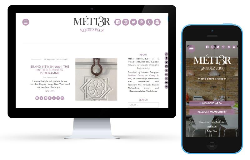 Picodeliq | Metier Rendezvous' website