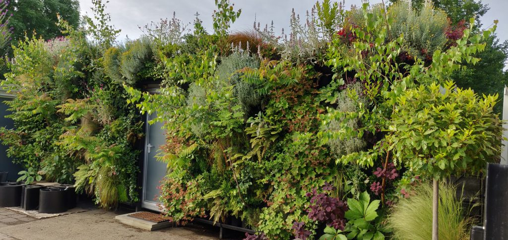 Scotscape | award winning green infrastructure services